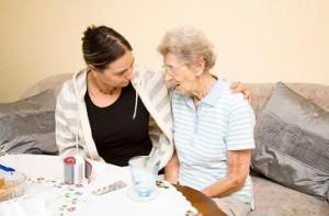 קבלת גמלת סיעוד בבתי אבות - דיור מוגן